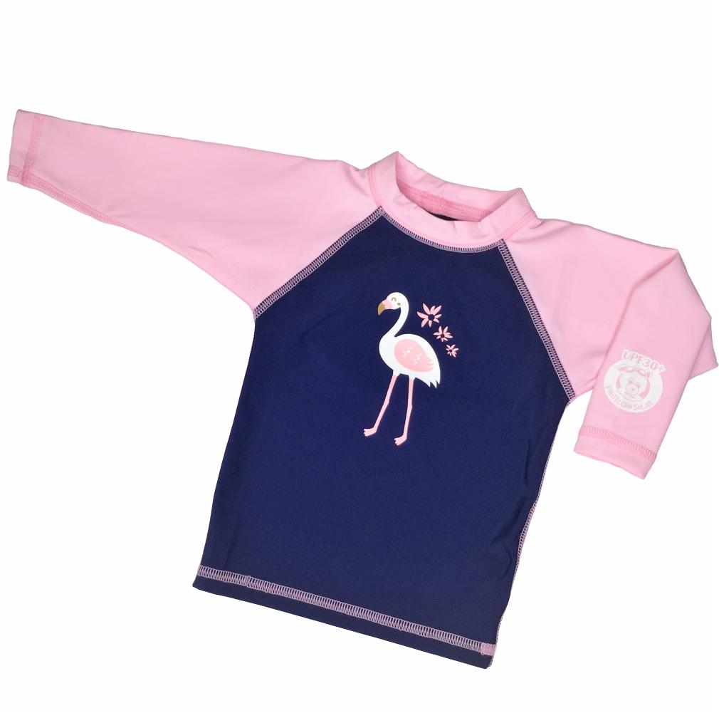 fcf9f94fb Playera Natación Flamingos – Ecopipo